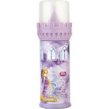 Rapunzel By Disney - Bubble Bath 11.9 Oz , For