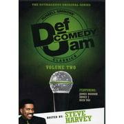 Def Comedy Jam Classics: Steve Harvey by