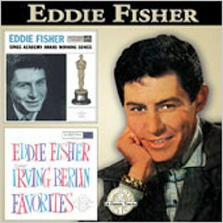 Eddie Sings Academy Award Winning Songs/Sings Irving Berlin (Academy Awards Best Music)