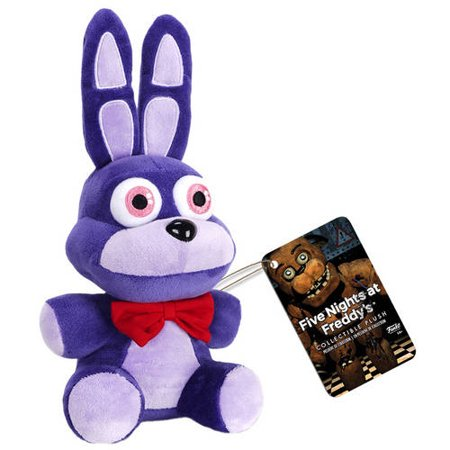 Five Nights At Freddys Bonnie Plush