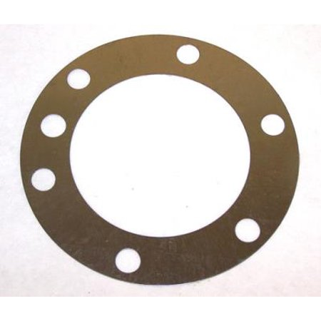 Crown Automotive J0805524 CASJ0805524 48-68 CJ-2A/CJ-3A/CJ-3B/66-71 CJ-5/CJ-6/66-71 C101 AXLE SHAFT BEARING SHIM