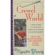 Crewel World - eBook