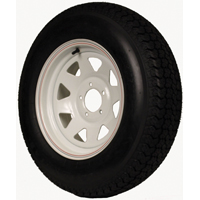 TIRE BIAS 175/80D-13 LRC 5X4.5