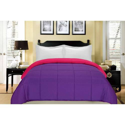 South Bay Reversible Down Alternative Comforter
