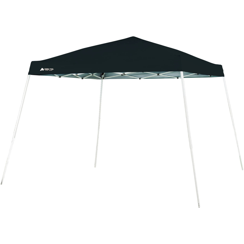 Ozark Trail 10' x 10' Instant Slant Leg Canopy by ZHEJIANG ZHENGTE CO LTD