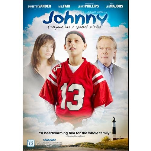 Johnny (Widescreen)
