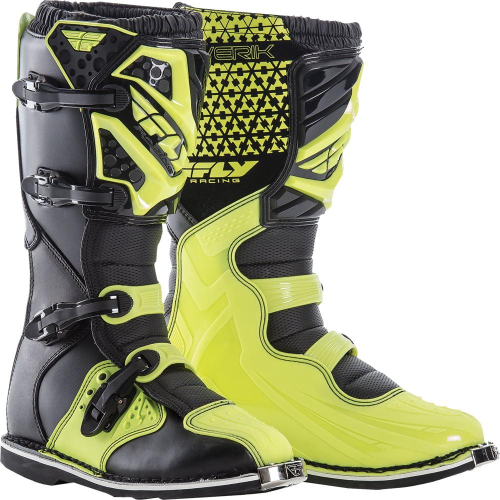Fly Racing Maverik MX Youth Boots