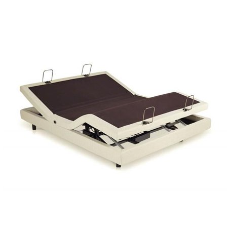 Rize R AVANTE HT 33 Avante Adjustable Bed Base with Head Tilt - Twin Size