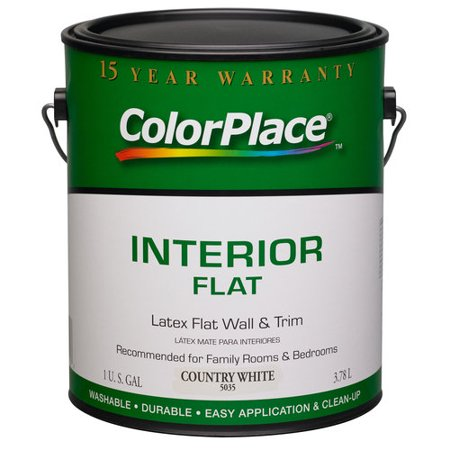 Colorplace Walmart Interior Wall Paint Reviews
