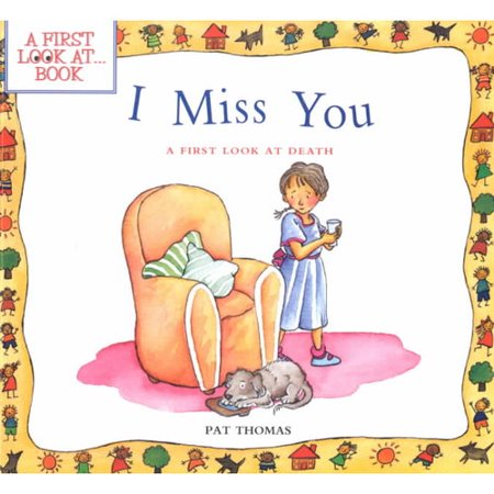I Miss You: A First Look at Death by