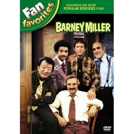Barney Miller Halloween (Barney Miller: Fan Favorites)