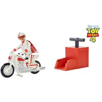 Disney Pixar Toy Story Stunt Racer Duke Caboom Figure Deals