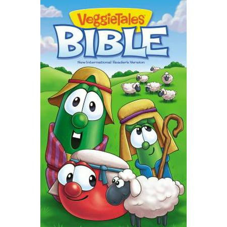 VeggieTales Bible-NIRV - Veggietales Cucumber