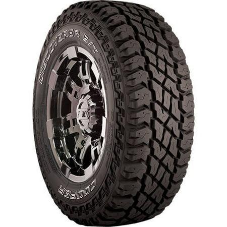 cooper discoverer st maxx  terrain tire ltr lreply walmartcom