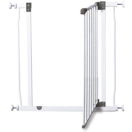 LIBERTY TALL XTRA HALLWAY GATE - WHITE