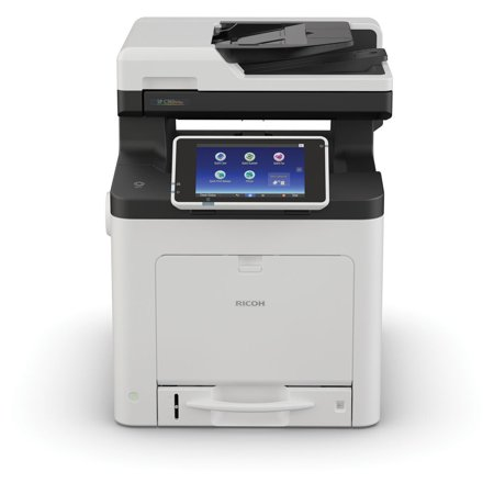 Ricoh SP C360SFNw All-in-One LED Color