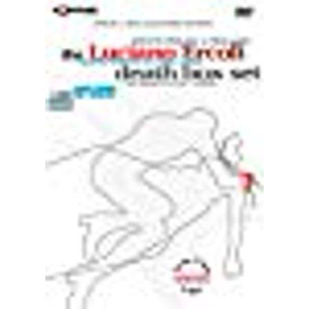 Luciano Ercoli's The Death Box Set (Death Walks on High Heels/ Death Walks at (Best High Heels To Walk In)