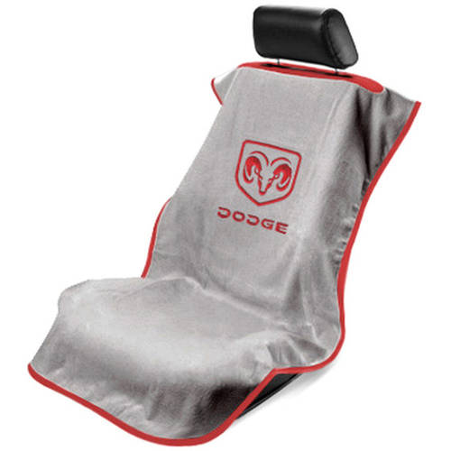 SeatArmour Dodge Grey Seat Armour