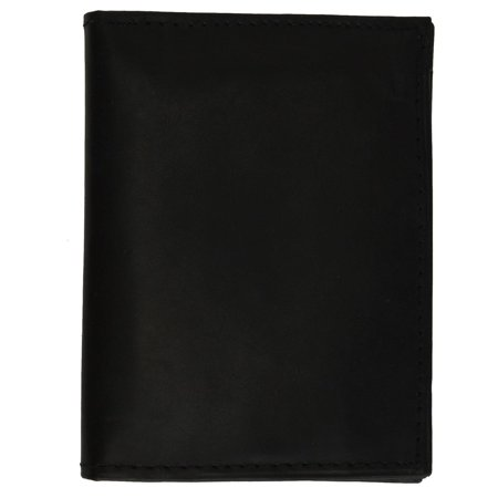 AFONiE  - Flap Full Leather Bifold Wallet