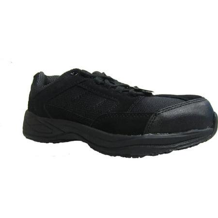 Brahma Men's Adan Steel Toe Low Work Shoe