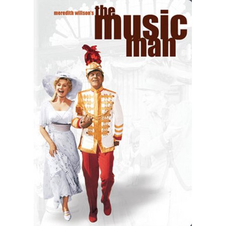 The Music Man (DVD)](Hot Male Movies)