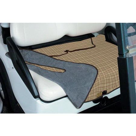 Classic Accessories Fairway Golf Car Seat Blanket 32' x 54'