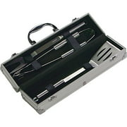 3-Pc Barbecue Tool Set