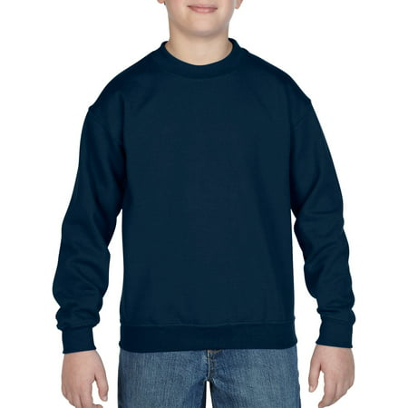 Teacher Youth Sweatshirt (Youth Crewneck Sweatshirt)