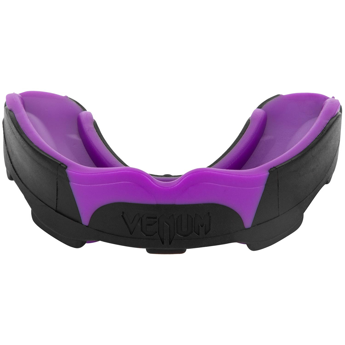 Venum Predator Mouthguard - Black/Purple