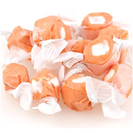 Orange Vanilla Cream Taffy - 3 Lb Bag - Calories In Taffy