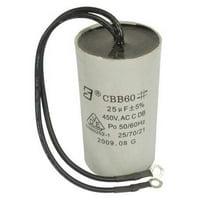DAYTON PP2115250-05G Capacitor