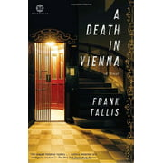A Death in Vienna: A Max Liebermann Mystery