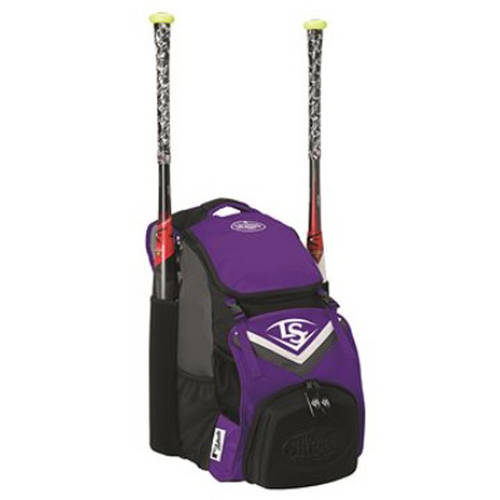 Louisville Slugger Series 7 Stick Pack Equipment Bag by Wilson Sporting Goods
