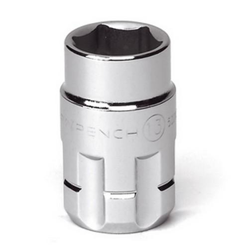 "Gearwrench 522110GR 11mm Vortex Socket 1/4"" Drive"