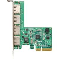 4PORT EX 6GB/S SATA RAID PCIE 4X ESATA PCIE 2.0 X4 RAID HBA