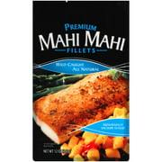 Premium Mahi Mahi Fish Fillets, 12 oz