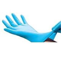 Cardinal Health InstaGard Vinyl Exam Gloves, Large, REPLACES ZGPFVLG Model #: 558888I Qty of (Cardinal Health Multiflex Latex)
