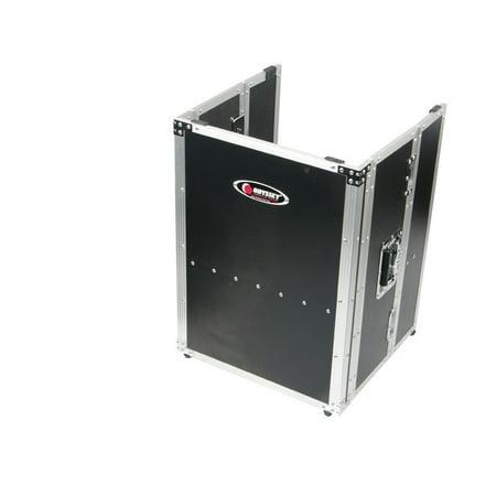 Odyssey Cases FZF1930 New Flight Zone 19X30 Foldout Fa?Çade DJ Stand For (Flight Zone Coffin)
