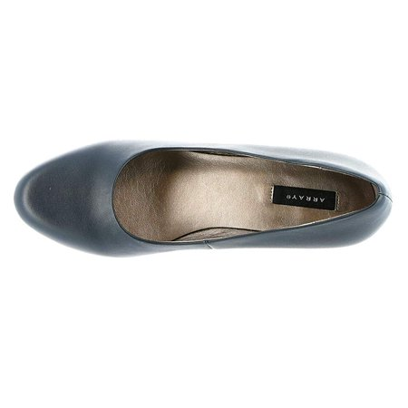 afb26e71c769c ARRAY Womens Lily Leather Closed Toe Classic Pumps - image 1 of 2 ...