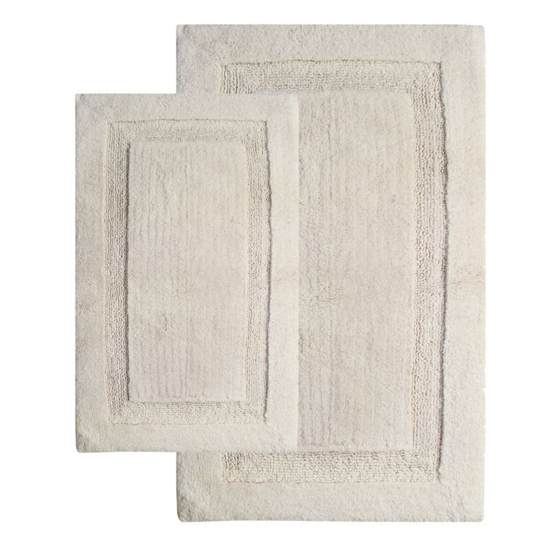 Chesapeake Merchandising Olympia 2-pc. Bath Rug Set by Chesapeake Merchandising