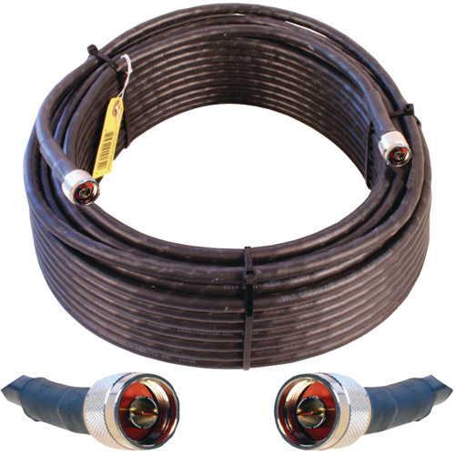 Wilson Electronics 952300 Ultra Low Loss 100' Coaxial Cable