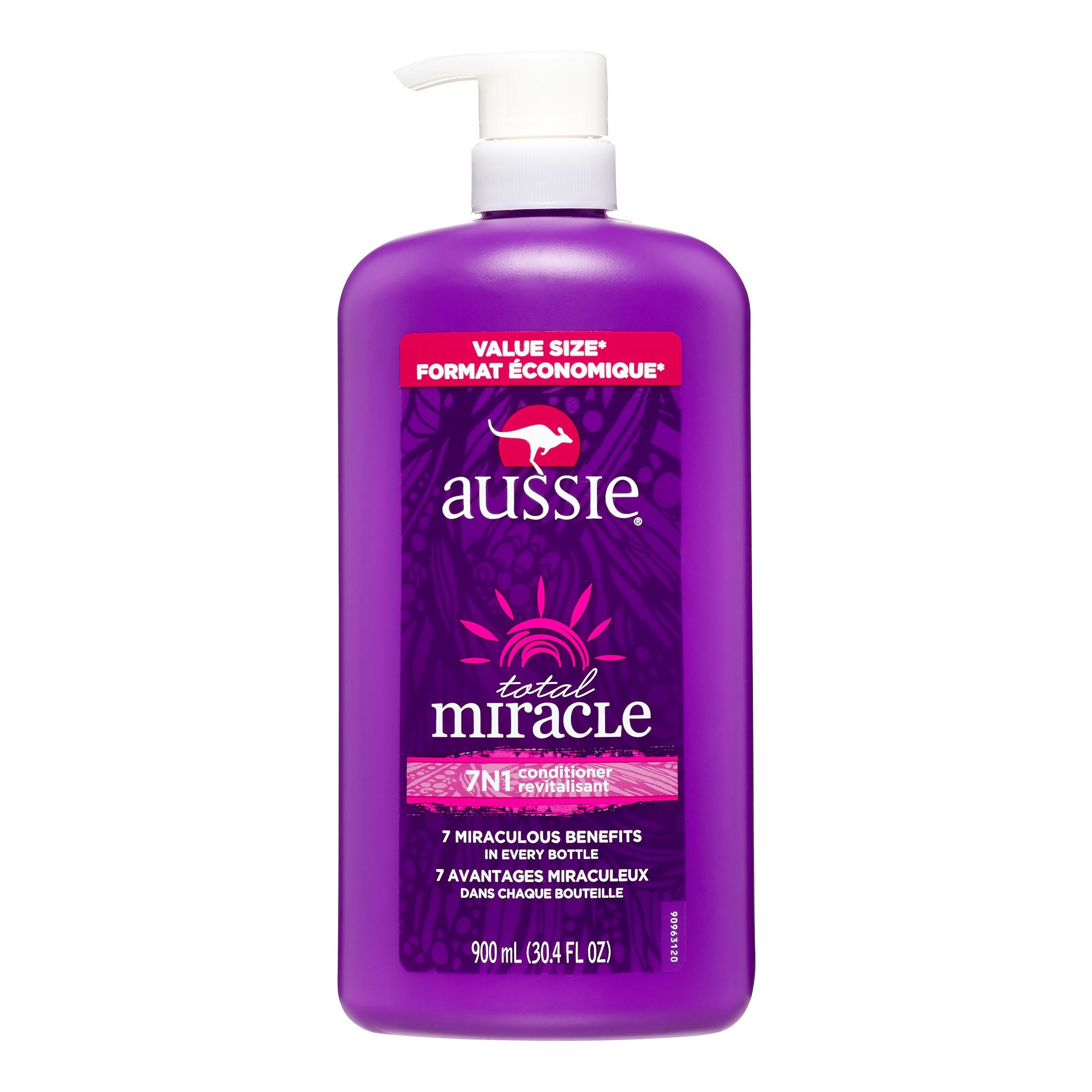 Aussie Total Miracle Conditioner, 30.4 Fl Oz