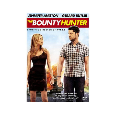 The Bounty Hunter (DVD)](Beth Bounty Hunter)