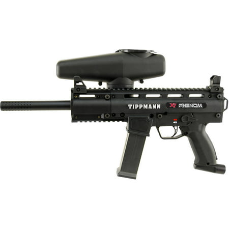 Tippmann X7 Phenom Mechanical Paintball Gun