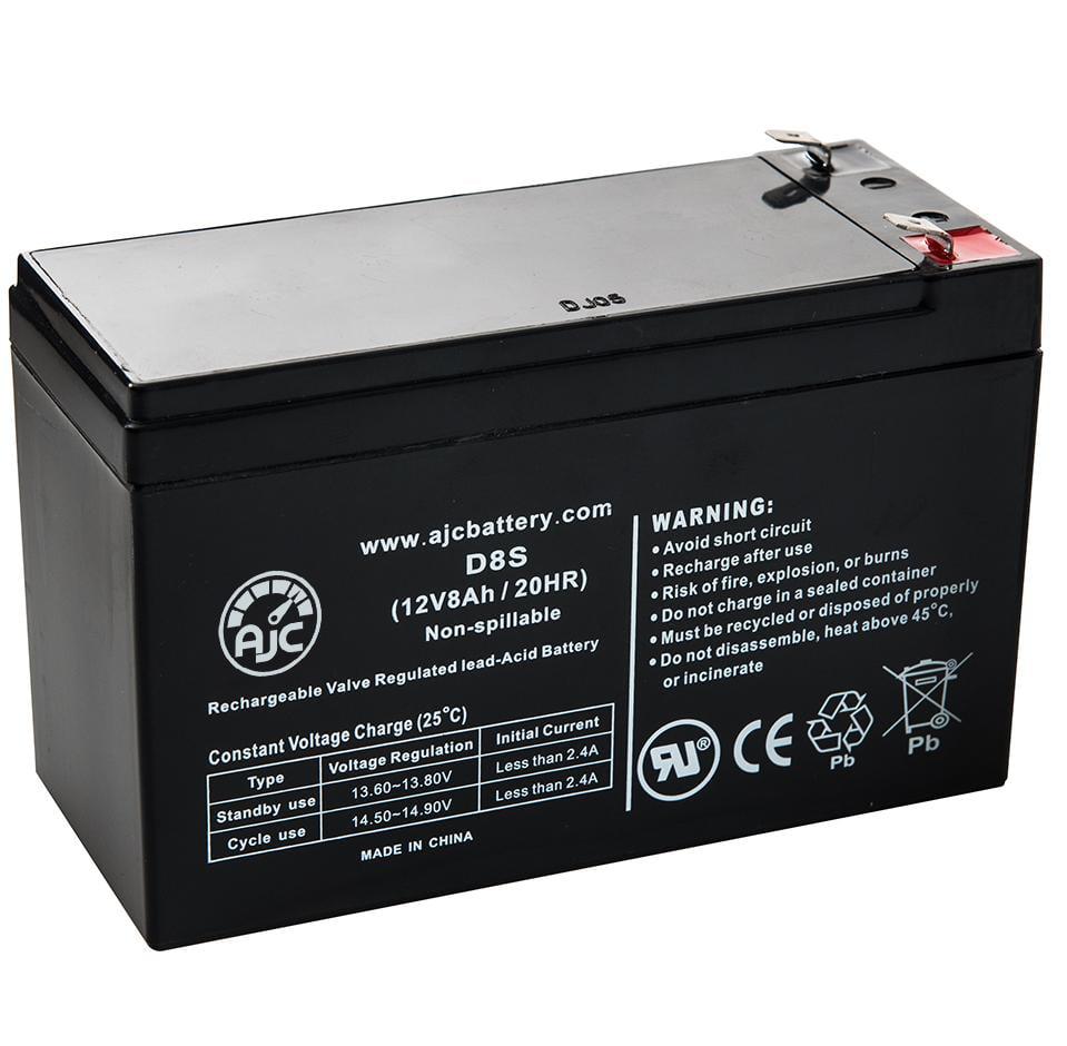 550 VA UPS 330 Watt s 8 output connector USB AC 120 V APC Back-UPS ES 550