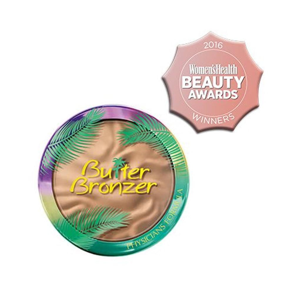 (3 Pack) PHYSICIANS FORMULA Butter Bronzer Murumuru Butter Bronzer - Light Bronzer
