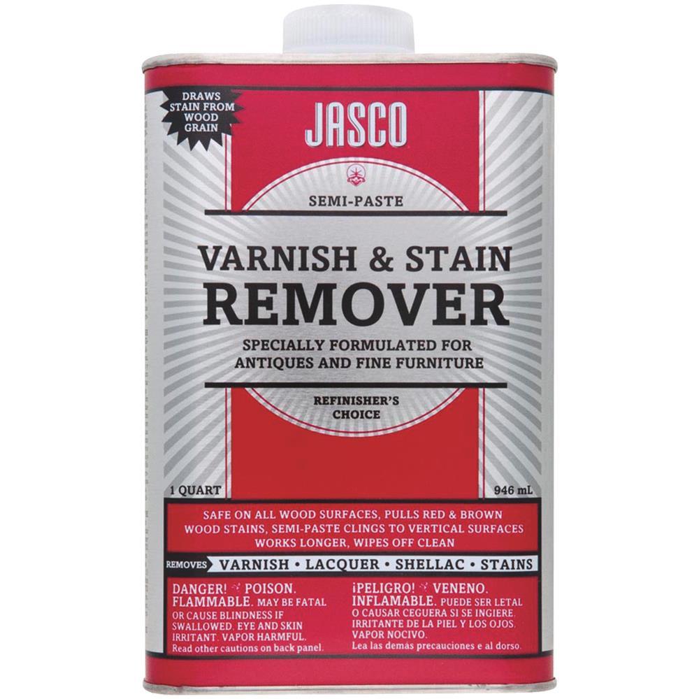 William Barr Varnish & Stain Remover QJBV00102