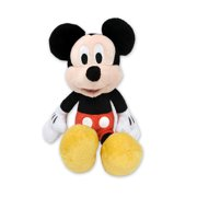"Mickey Mouse 11"" Stuffed Plush Doll Toy"