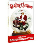 Stealing Christmas (With Holiday CD)  (Widescreen)