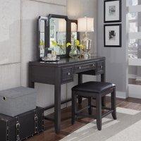 5th Avenue Vanity & Bench